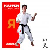 Kaiten Europa Regular